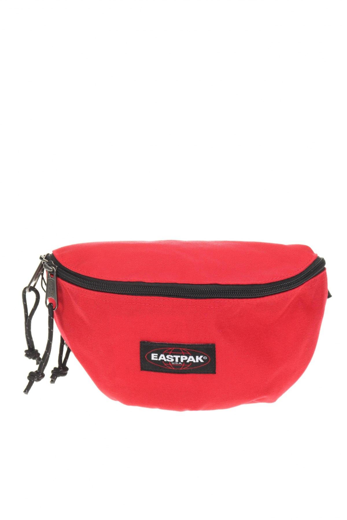 Geantă de brâu Eastpak, Culoare Roșu, Textil, Preț 194,90 Lei