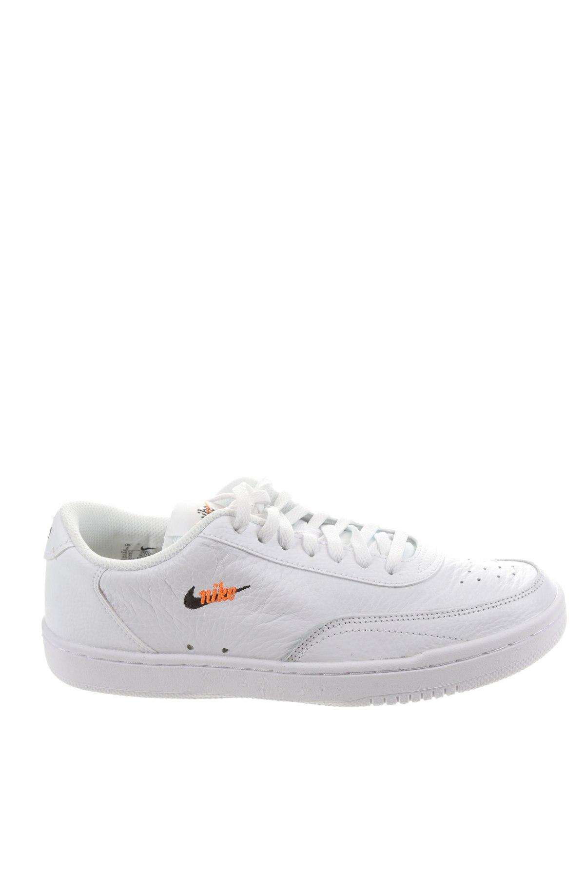 Dámské boty  Nike, Velikost 39, Barva Bílá, Pravá kůže, Cena  2054,00Kč