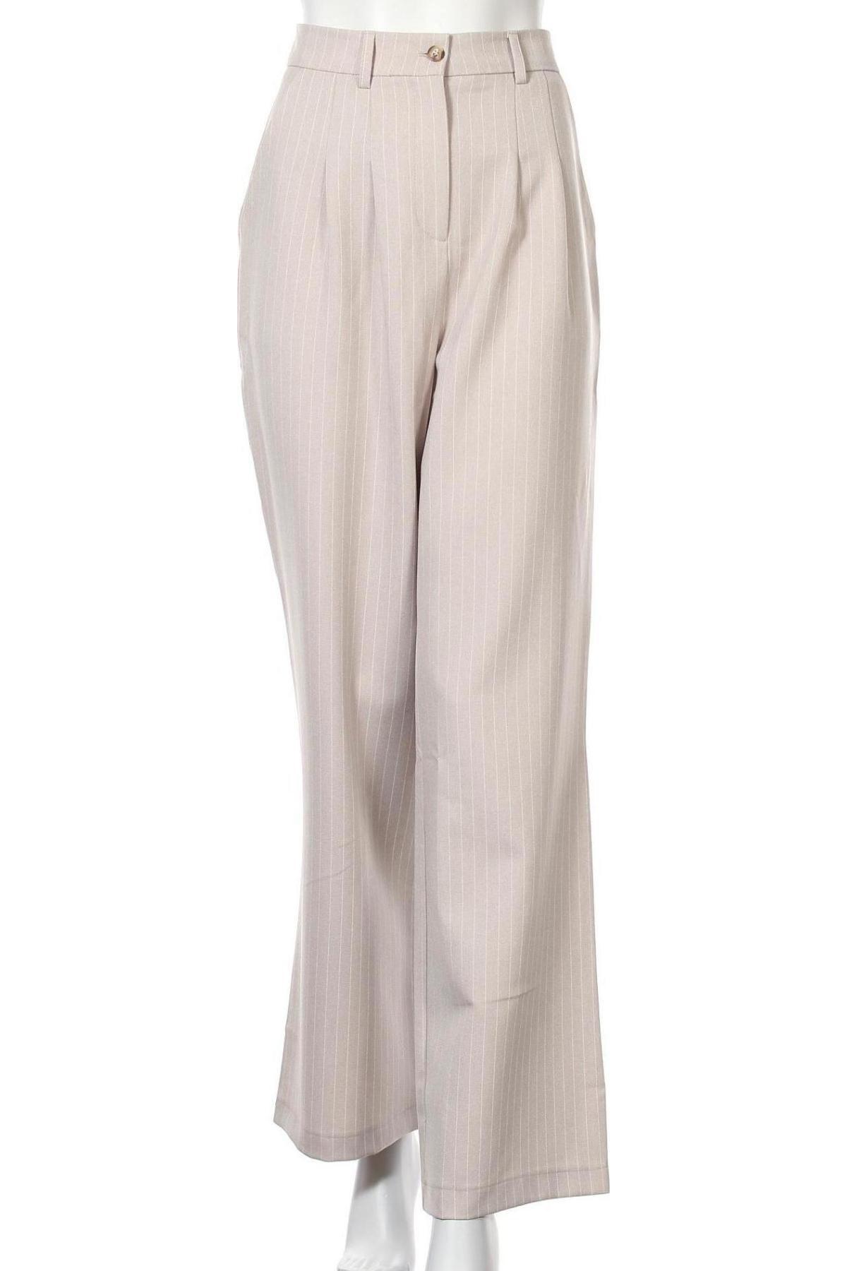 Дамски панталон Urban Outfitters, Размер M, Цвят Сив, 97% полиестер, 3% вискоза, Цена 18,29лв.