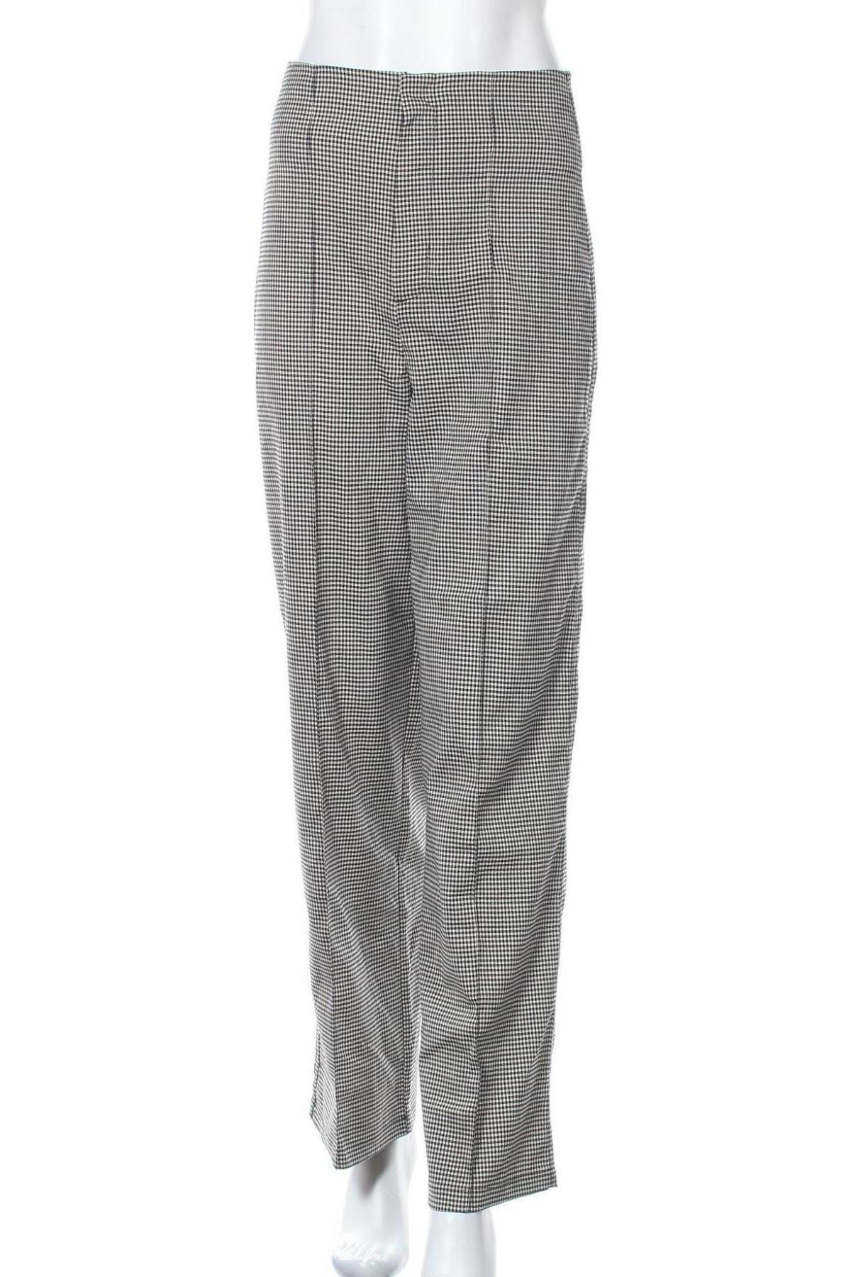 Дамски панталон Urban Outfitters, Размер S, Цвят Екрю, 67% полиестер, 31% вискоза, 2% еластан, Цена 16,38лв.