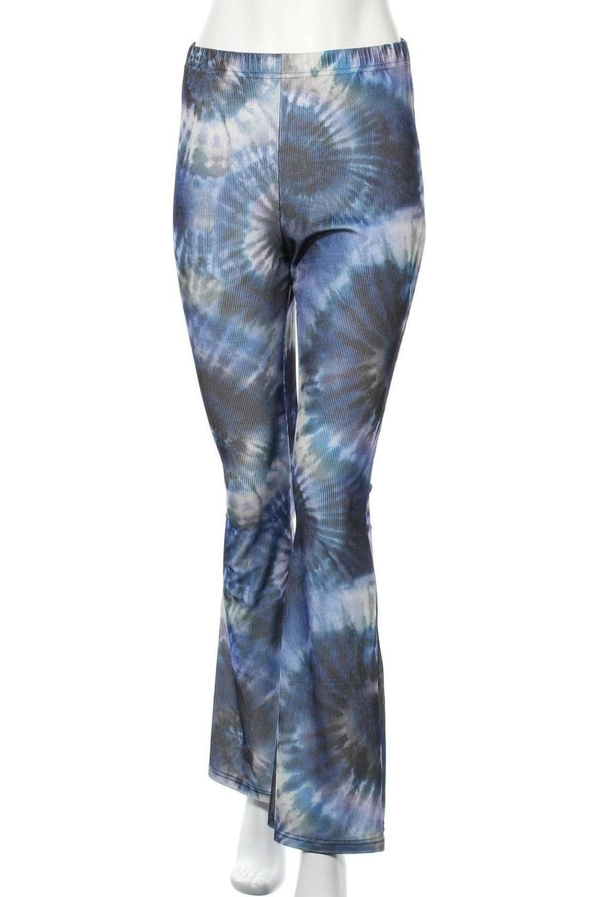 Дамски панталон Urban Outfitters, Размер M, Цвят Многоцветен, 92% полиестер, 8% еластан, Цена 11,40лв.