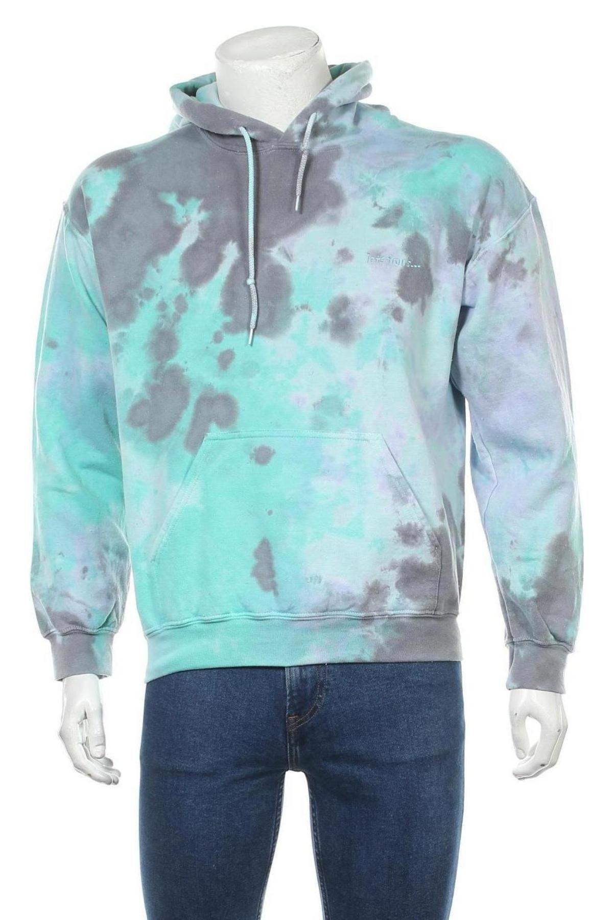 Hanorac de bărbați Urban Outfitters, Mărime S, Culoare Multicolor, Preț 182,57 Lei