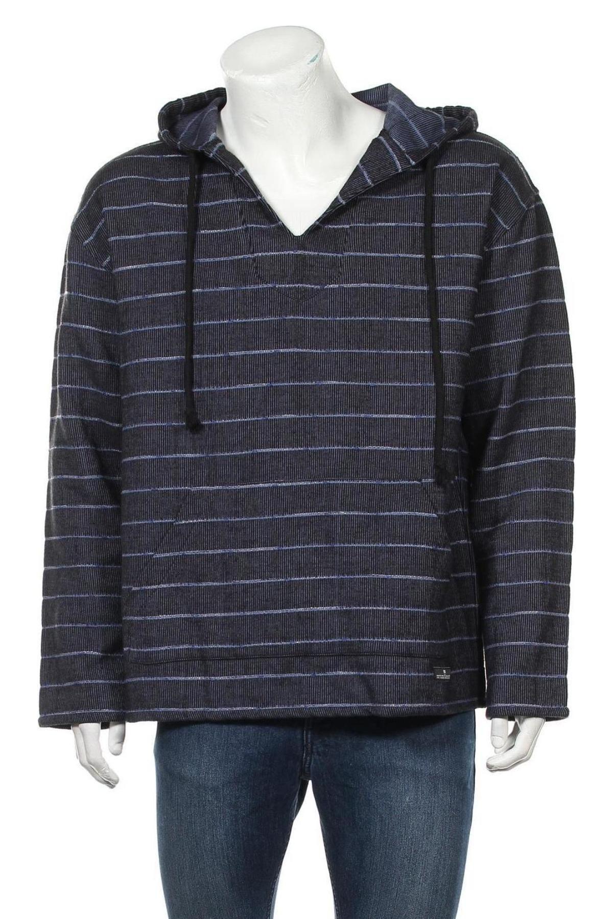 Hanorac de bărbați Urban Outfitters, Mărime M, Culoare Albastru, Preț 31,30 Lei