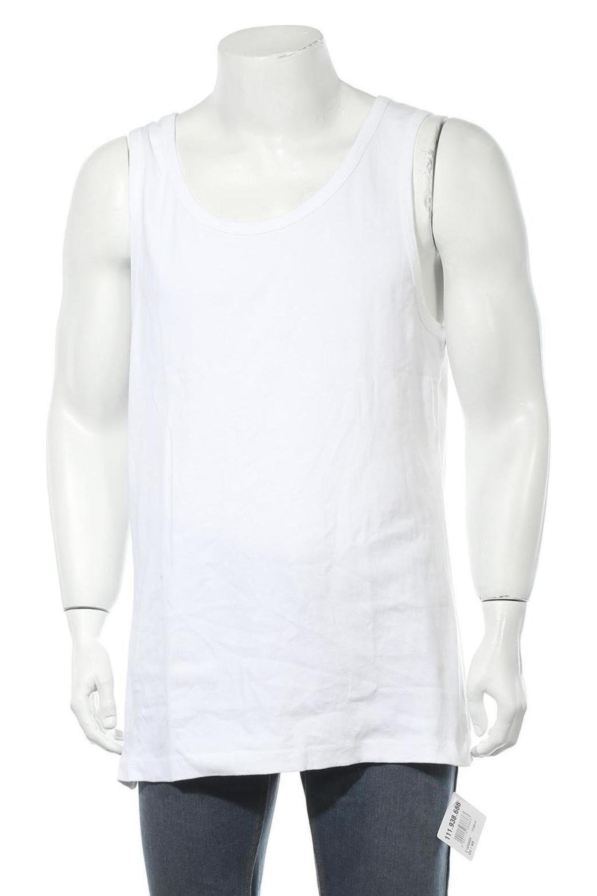 Pánské spodní prádlo, Velikost 3XL, Barva Bílá, Cena  261,00Kč