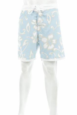 Pantaloni scurți de bărbați Blue Fashion