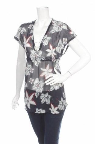 Дамска блуза Seaside, Размер S, Цвят Многоцветен, Полиестер, Цена 4,16лв.