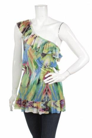 Туника A Wear, Размер M, Цвят Многоцветен, 94% вискоза, 6% еластан, Цена 5,22лв.