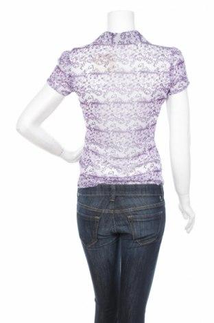 Γυναικείο πουκάμισο Street One, Μέγεθος M, Χρώμα Βιολετί, Τιμή 9,90€