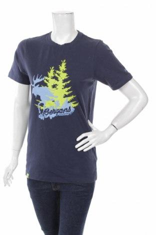 Damski T-shirt Bergans