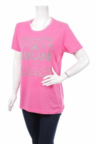 Damski T-shirt Fanshirt