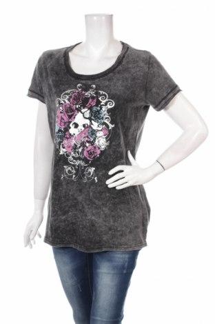Damski T-shirt Laura Torelli