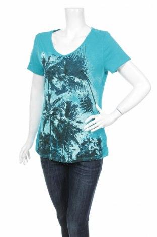 Damski T-shirt Yessica