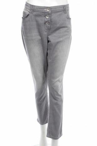 Damskie jeansy Cecil