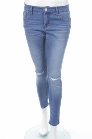 Damskie jeansy S.Oliver
