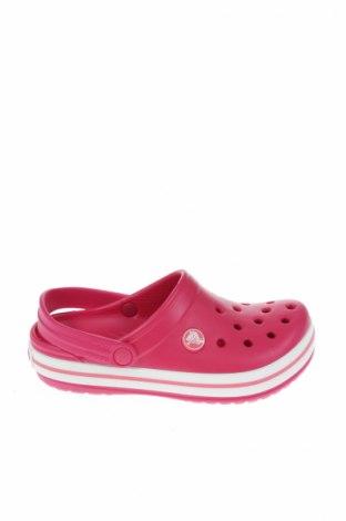 Obuwie dziecięce Crocs