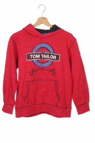 Детски суичър Tom Tailor