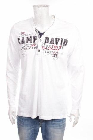 Męska bluzka Camp David