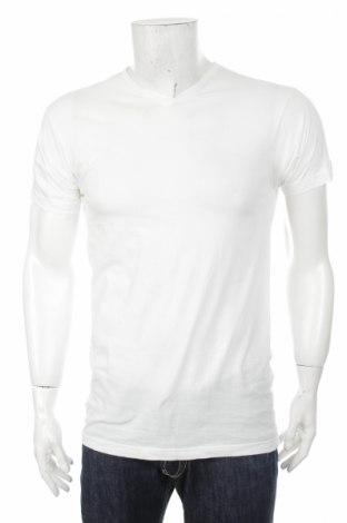 Męski T-shirt Alan Red