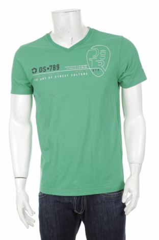 Męski T-shirt Angelo Litrico