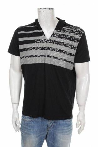 Męski T-shirt Armani Exchange