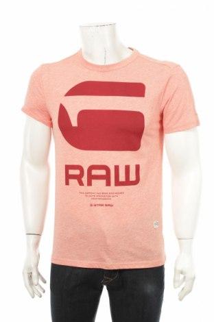 Męski T-shirt G-Star Raw