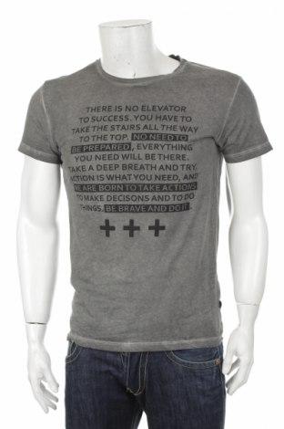 Męski T-shirt Jam52