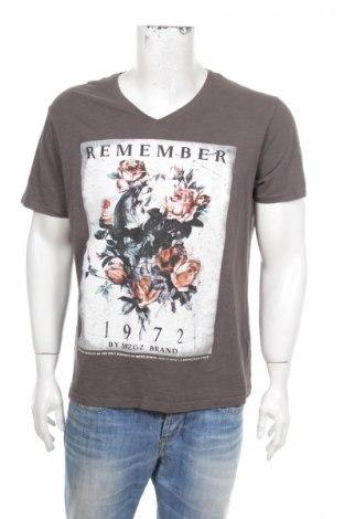 Męski T-shirt Mzgz