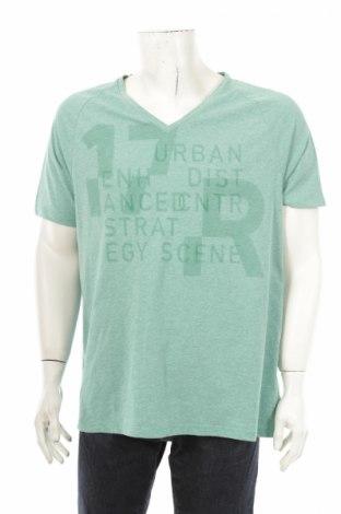 Męski T-shirt URBN DIST