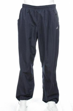 Męskie spodnie sportowe Adidas