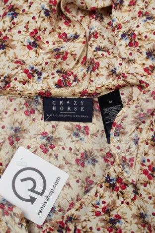 Γυναικείο πουκάμισο Crazy Horse