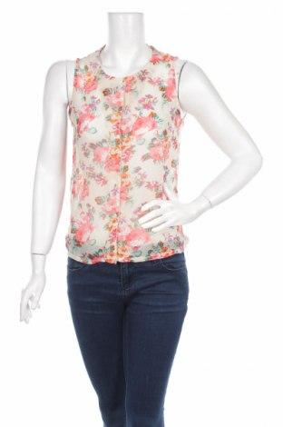 Дамска риза Daphnea, Размер S, Цвят Многоцветен, Цена 5,52лв.
