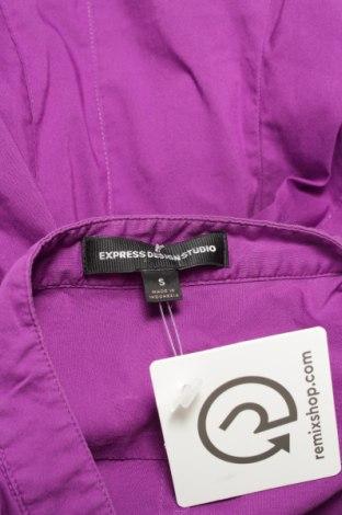 Γυναικείο πουκάμισο Express Design Studio