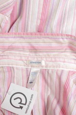 Γυναικείο πουκάμισο Old Navy, Μέγεθος L, Χρώμα Πολύχρωμο, Βαμβάκι, πολυαμίδη, ελαστάνη, Τιμή 12,99€