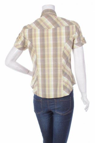 Γυναικείο πουκάμισο Soya Concept, Μέγεθος S, Χρώμα Πολύχρωμο, Βαμβάκι, Τιμή 11,13€