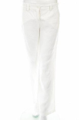 Дамски панталон Rinascimento, Размер S, Цвят Бял, Цена 8,40лв.