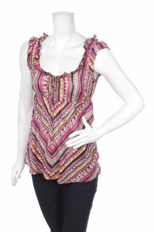 Дамски потник Lucky Brand, Размер XS, Цвят Многоцветен, 100% памук, Цена 4,50лв.