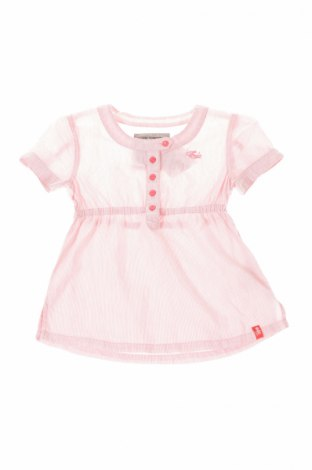 Детска блуза Edc By Esprit, Размер 10-11y/ 146-152 см, Цвят Розов, Цена 9,20лв.