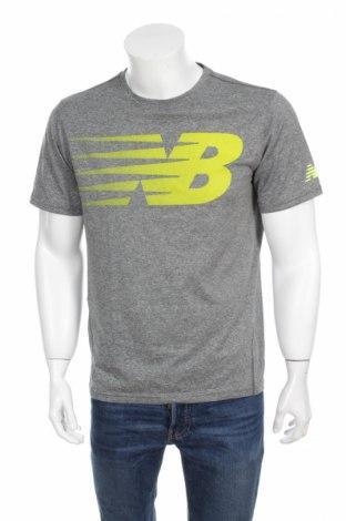 Pánské tričko New Balance - za vyhodnou cenu na Remix -  101634997 dcfc84e5e2