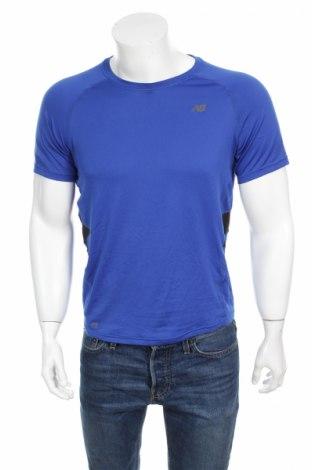 Pánské tričko New Balance - za vyhodnou cenu na Remix -  101635111 5433da1d84