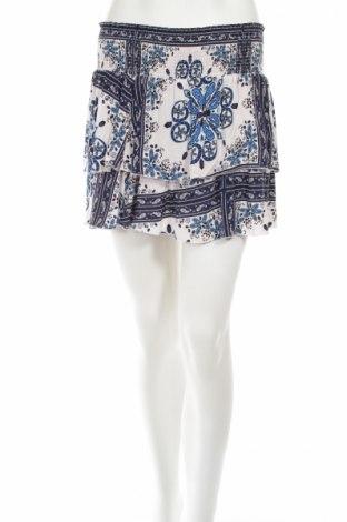 Φούστα H&M Divided, Μέγεθος M, Χρώμα Λευκό, Βισκόζη, Τιμή 3,91€