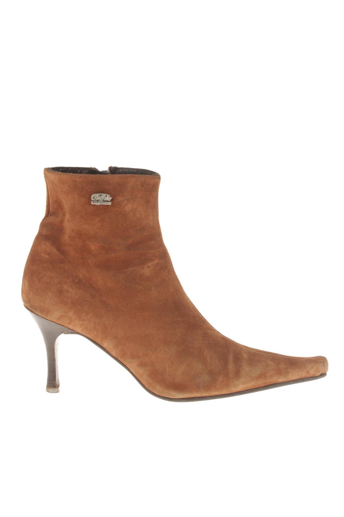 ed8b0b32da44 Dámské topánky Buffalo - za výhodnú cenu na Remix -  101926185