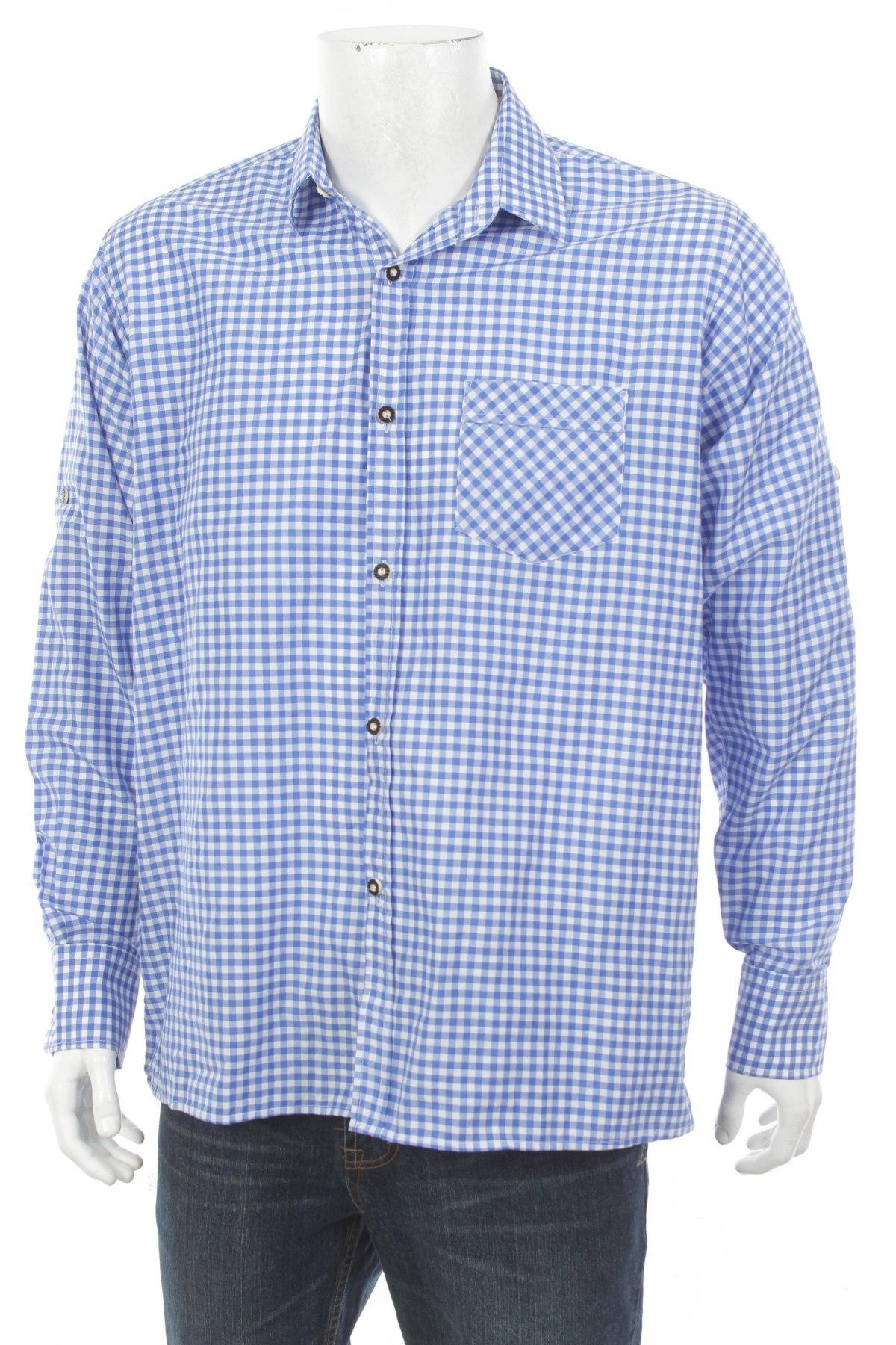 4ac57f1fd1 Pánska košeľa Gaudi - za výhodnú cenu na Remix -  101748410