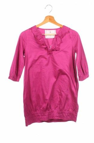 Παιδικό τουνίκ Pepe Jeans, Μέγεθος 11-12y/ 152-158 εκ., Χρώμα Ρόζ , Βαμβάκι, Τιμή 7,87€