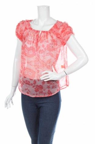 Γυναικεία μπλούζα Princess Vera Wang, Μέγεθος M, Χρώμα Κόκκινο, Πολυεστέρας, Τιμή 4,95€