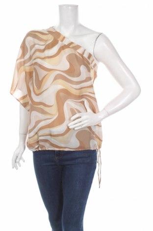 Дамска блуза Sinequanone, Размер M, Цвят Многоцветен, Цена 5,40лв.