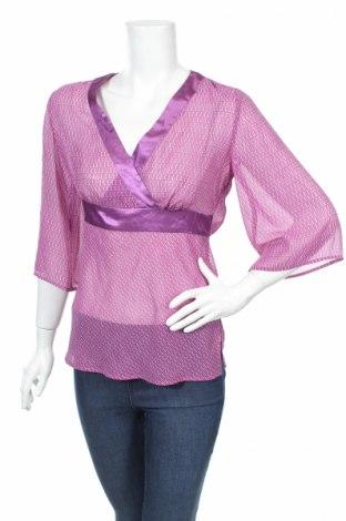 Γυναικεία μπλούζα Style & Co, Μέγεθος S, Χρώμα Βιολετί, Πολυεστέρας, Τιμή 4,33€