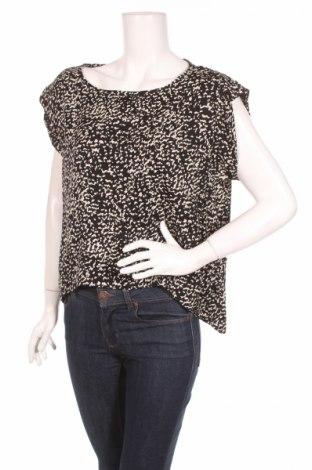 Дамска блуза Veronika Maine, Размер L, Цвят Черен, Вискоза, Цена 9,75лв.