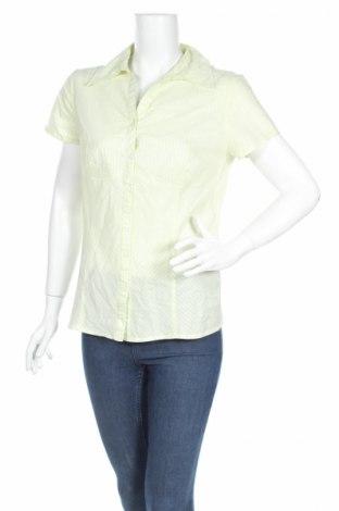Дамска риза, Размер L, Цвят Бял, Цена 14,25лв.