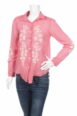 Γυναικείο πουκάμισο Antik Batik