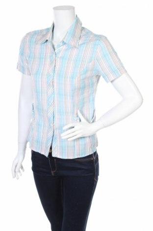 Дамска риза Bodyline, Размер M, Цвят Многоцветен, Цена 5,46лв.